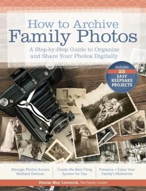 archive family photos