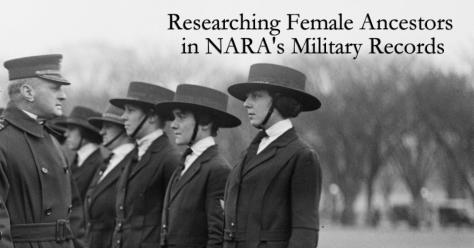 Women NARA