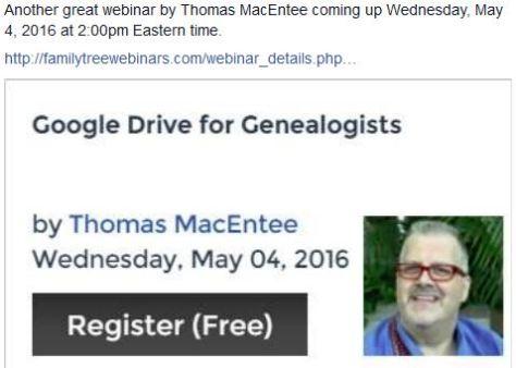 Google for GEN