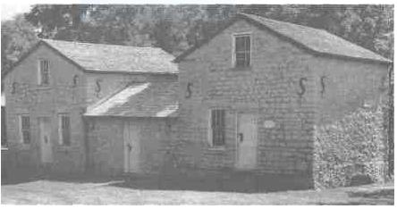 Macktown Whitman Trading Post