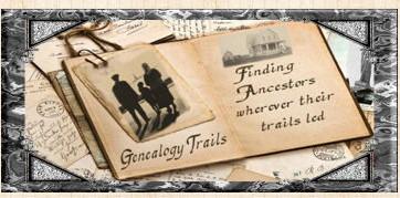 Genealogy Trails
