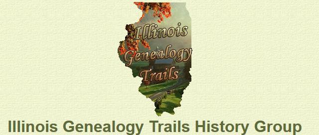 Illinois Genealogy Trails