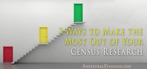 3-Ways Census