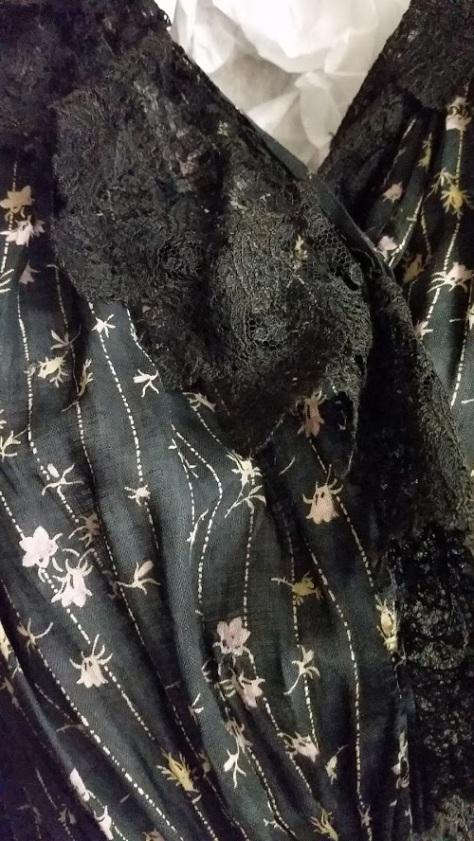 Lucy Adams dress 4