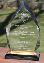 Homer Award