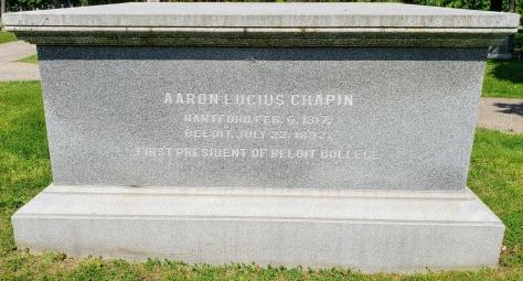 Oakwood Cemetery Chapin
